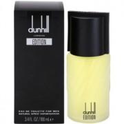 Dunhill Dunhill Edition eau de toilette para hombre 100 ml