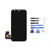 Pantalla Display Touch Motorola Moto G XT1032, XT1033, XT1036 Negro Series
