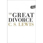 The Great Divorce, Hardcover/C. S. Lewis