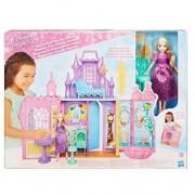 Hasbro disney princess castello di rapunzel e2669