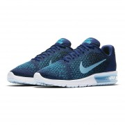 Tenis Running Hombre Nike Sequent 2-Azul