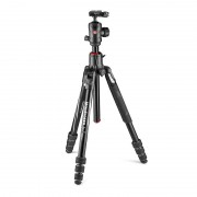 Manfrotto Befree GT XPRO Alu (MKBFRA4GTXP-BH)