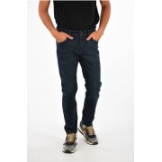 Diesel Jeans LARKEE-BEEX L.32 in Denim Stretch 17cm taglia 36
