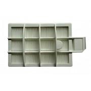 HEPA filtr do vysavače DE LONGHI WFF 1800 PET