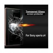 Geam Soc Protector Temperat Sony Xperia Z3 Plus, Xperia Z4, Sony E6553 Original