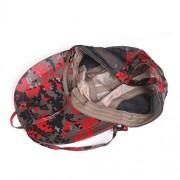 ELECTROPRIME Camo Bucket Hat Hunting Fishing Brim Military Neck Summer UV Protection Cap