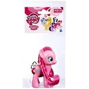 My Little Pony Friendship is Magic 3 Inch Single Figure Pinkie Pie [Bagged]