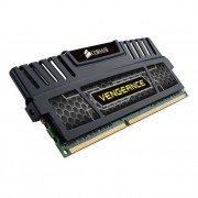 Corsair Vengeance 4GB [1x4GB 1600MHz DDR3 CL9 DIMM]