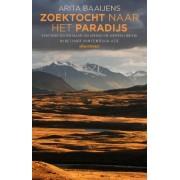 Reisverhaal Zoektocht naar het paradijs | Arita Baaijens