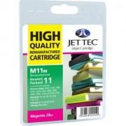 HP 11 Magenta ( C4837AE ) -Цветна глава No11 HP Business inkjet 2200/2230/2250/CP1700 - Jet Tec