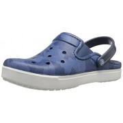 Crocs CitiLane Topographical Clog Unisex Slip on [Shoes]_203165-46O-M13