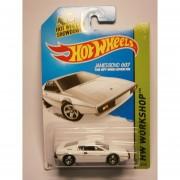 JAMES BOND 007 LOTUS ESPRIT S1 Hot wheels edición de colección