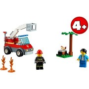 LEGO City 60212 Kiégett grill