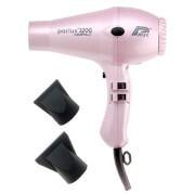 Parlux 3200 Compact Hair Dryer – Pink