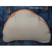 Ergonomski jastuk