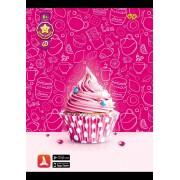 Puzzle 4D Cupcake