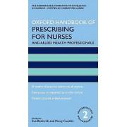 Oxford Handbook of Prescribing for Nurses and Allied Health Profess...