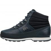 Helly Hansen hombres Woodlands botas de invierno Azul marino 45/11