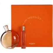 Hermès L'Ambre des Merveilles coffret IV. Eau de Parfum 100 ml + Eau de Parfum 15 ml