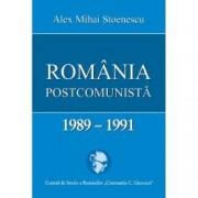 Romania postcomunista. 1989-1991