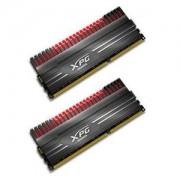 Memorie AData XPG V3 16GB (2x8GB) DDR3, 1600MHz, CL9, Dual Channel Kit, AX3U1600W8G9-DBV-RG