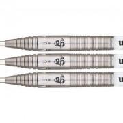 Super Unicorn Steeldart Sets - SUPER TRUE WHITE 90% TUNGSTEN DART 25G