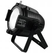 EuroLite LED ML-56 COB UV 80W Floor black Spot UV
