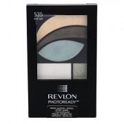 Revlon Photoready Primer, Shadow & Sparkle paletta ombretti per occhi 2,8 g tonalità 535 Pop Art donna