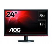 AOC Monitor TFT TN 24'' AOC G2460VQ6