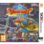 Dragon Quest VIII: Journey Of The Cursed King, за 3DS