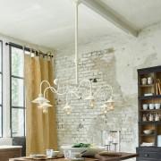 LOBERON Lampe suspendue Markham