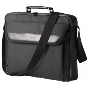 Geanta laptop Trust Atlanta 17.3 inch Negru