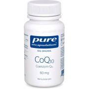 Pure encapsulations CoQ10 60mg - 60 Kapseln