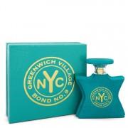 Bond No. 9 Greenwich Village Eau De Parfum Spray 3.4 oz / 100.55 mL Men's Fragrances 545984