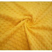 Minky textil - méteráru 160 cm széles - rózsaszín