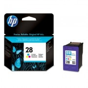 HP 28 Ink color Blister DJ3420 C8728AE#301