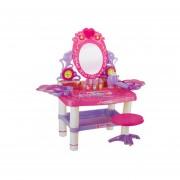 Juguete Mrs Toys Tocador con Luces y sonidos-Rosado