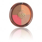 Glam Bronze La Terra Healthy Glow 02 Demie Speran