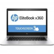 HP Elitebook X360 1030 G2 Colore Argento Notebook Windows 10 Pro