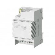 Siemens 5WG1528-1AB41 DIN-rail dimmer Geschikt voor lampen: Spaarlamp, Gloeilamp, Halogeenlamp, LED-lamp, LED-strip Grijs