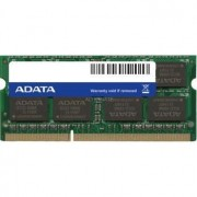 Memorie DDR3 SODIMM Adata 4GB 1600Mhz CL11 1.5V, Retail