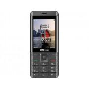 Maxcom Telemóvel MM236 Flex (2.8'' - 2G - Dourado)