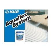 AQUAFLEX Membrana lichida hidroizolanta pentru protectie permanenta la interior sau exterior 20kg