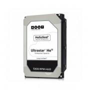 HDD Server WD/HGST Ultrastar HE12 3.5-, 12TB, 256MB, 7200 RPM, SATA 6Gb/s, 512E SE SKU 0F30146 HUH721212ALE604