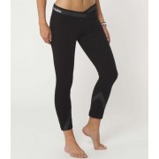 pantaloni donna (leggings) METAL MULISHA - BLOCCATO Capris - NR