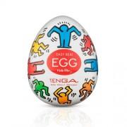 Tenga Pánský masturbátor vajíčko Tenga Egg Egg Lovers