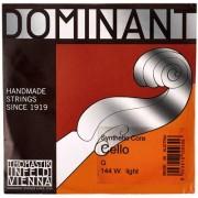Thomastik Dominant G Cello 4/4 light