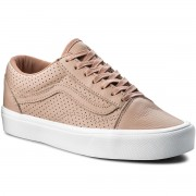 Гуменки VANS - Old Skool Lite VN0A2Z5WR2D (Perf) Blush Pink/True Wh