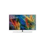 TV QLED 55'' Samsung, 4K, 4 HDMI, 3 USB, com Wi-Fi - QN55Q7FAMG