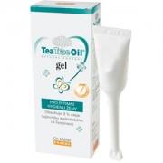 Dr.Müller Tea tree oil teafa vaginagél 7X7.5g